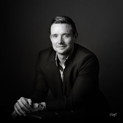 Julien Rigole - Président 2019 de la JCE de Toulouse
